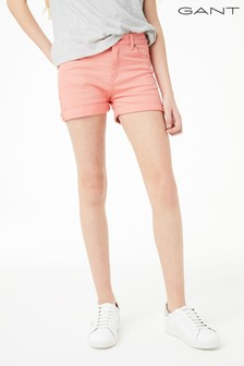 GANT Teen Girl's Twill Shorts