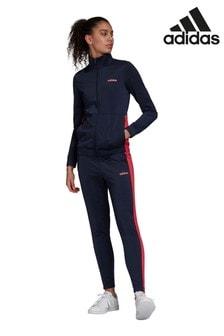 adidas Team Sports Tricot Tracksuit