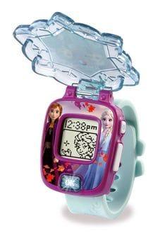 VTech Disney™ Frozen 2 Magic Learning Watch 518803