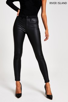 River Island Molly Slater Jeans