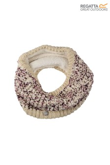 Regatta Cream Lorelai Snood