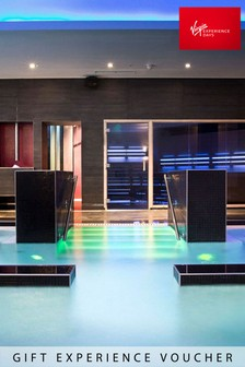 Refresh Pamper Day Treatment With Virgin Active Gift Experience by Virgin Experience Days