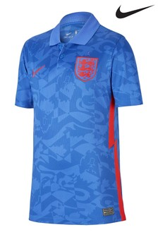Nike Away England Football Shirt