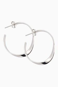 Buy Women s jewellery Jewellery Hoop Hoop Earrings Earrings from the ... 5f47f602d