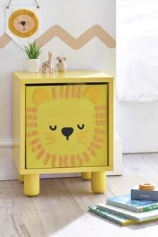 Lion Storage Cube