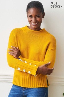 Boden Hereford Cosy Jumper