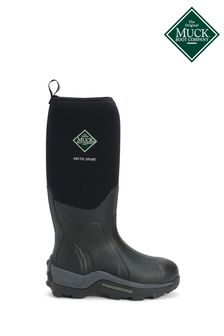 Muck Boots Arctic Sport Pull-On Wellington Boots