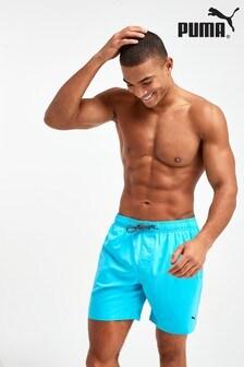 Puma® Swim Mid-Length Men's Swimming Shorts