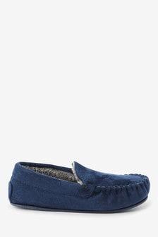 Boys Slippers | Mule Slippers \u0026 Sliders