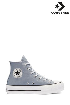 Converse Platform Lift High Top Trainers