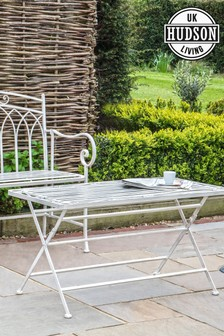 Marco Outdoor Coffee Table Gatehouse by Hudson Living