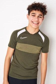 Nike Dri-FIT Academy Block T-Shirt