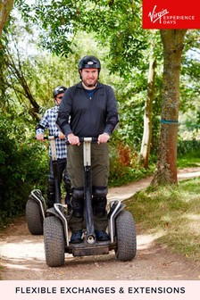 Segway Adventure For Two Gift Experience by Virgin Experience Days