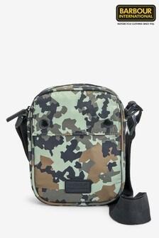 Barbour® International Camo Utility Bag