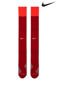 Nike Dri-FIT Liverpool FC 2021/22 Stadium Home Football Over-The-Calf Socks
