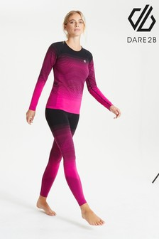 Dare 2b Pink In The Zone Baselayer Set
