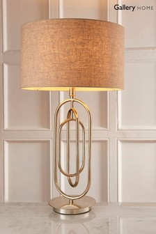 Melissa Table Lamp by Gallery Direct