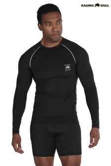 Raging Bull Black Base Comp T-Shirt