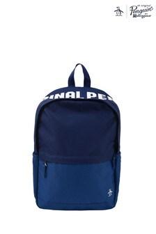 Original Penguin® Blue Backpack