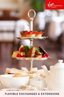Spa Retreat And Afternoon Tea For Two Gift Experience by Virgin Experience Days