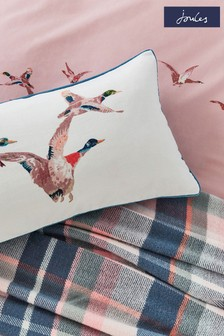 Joules Mallard Cushion
