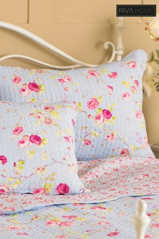 Set of 2 Honeypot Lane Pillowcases by Riva Home
