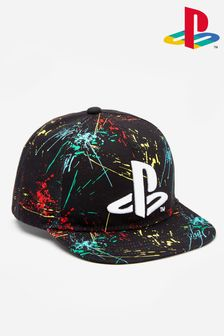Black PlayStation™ Cap (Older)