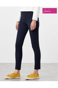 Joules Hepworth Pull On Stretch Trousers