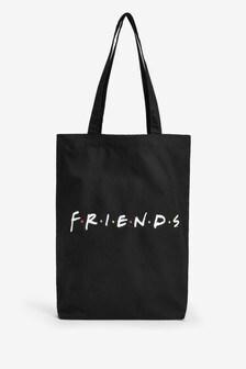 Friends Cotton Bag