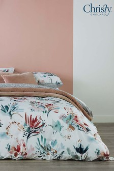 Christy Wild Blooms Duvet Cover and Pillowcase Set