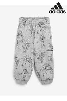 adidas Little Kids Disney Princess Joggers