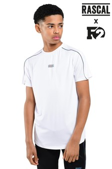 Rascal F2 Latitude Piping T-Shirt