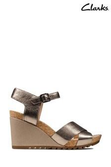 Clarks Stone Flex Sun Sandals