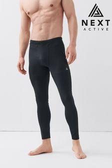 Black Next Active Sport Leggings