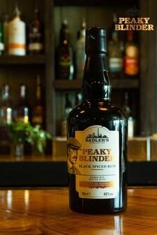 Spiced Rum 70cl by Peaky Blinders