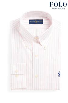 Polo Ralph Lauren Rose Slim Shirt
