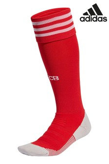 adidas Bayern Munich Home 20/21 Football Socks