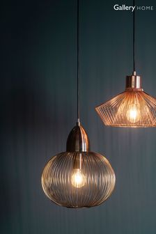 Nichol Pendant Light by Gallery Direct