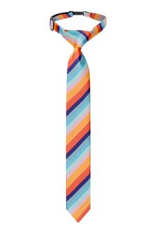 Boys Multicoloured Tie