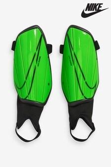 Nike Green Charge Shin Guard