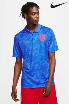 Nike Away England Football Shirt