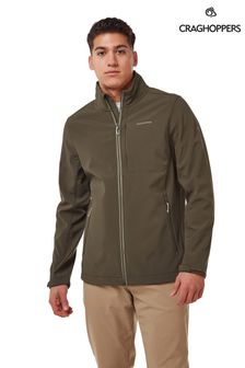 Craghoppers Woodland Green Altis Jacket