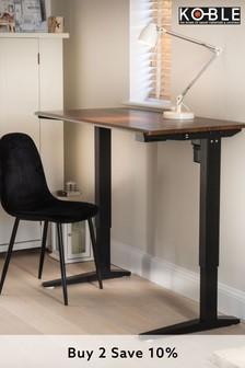 Apollo 1.0 Smart Height Adjustable Desk by Koble