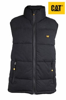 CAT® Black Arctic Zone Vest