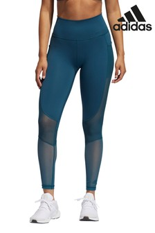 adidas Believe This 2.0 Summer High Waisted 7/8 Leggings