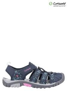 Cotswold Sandhurst Touch Fastening Leisure Sandals