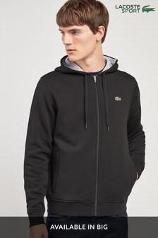 Lacoste® Sport Zip Through Hoody