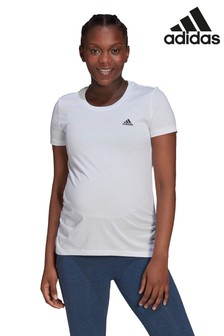 adidas Cotton Maternity T-Shirt