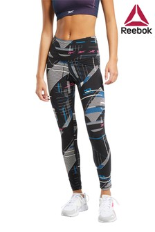 Reebok Workout Ready Cotton Leggings