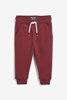 Berry Joggers Soft Touch Jersey (3mths-7yrs)